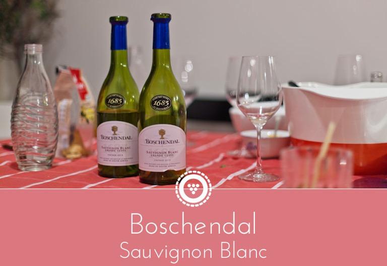 traubenpresse - Header zum Wein Boschendal Sauvignon Blanc