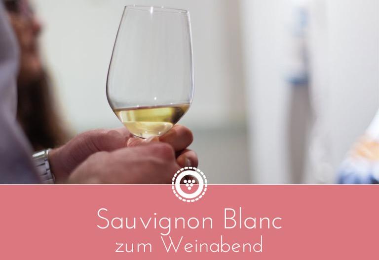 traubenpresse - Header zu dem Weinabend mit Sauvignon Blanc