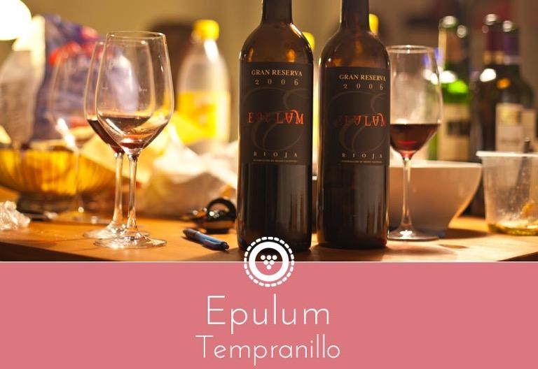 traubenpresse - Header zum Wein Epulum