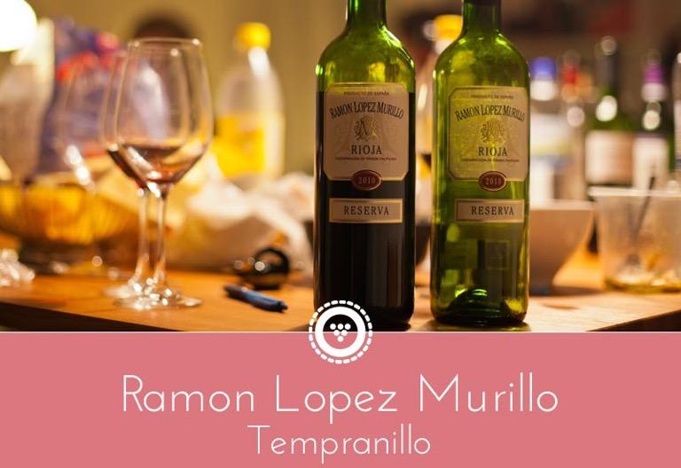 traubenpresse - Header zu dem Wein Ramon Lopez Murillo