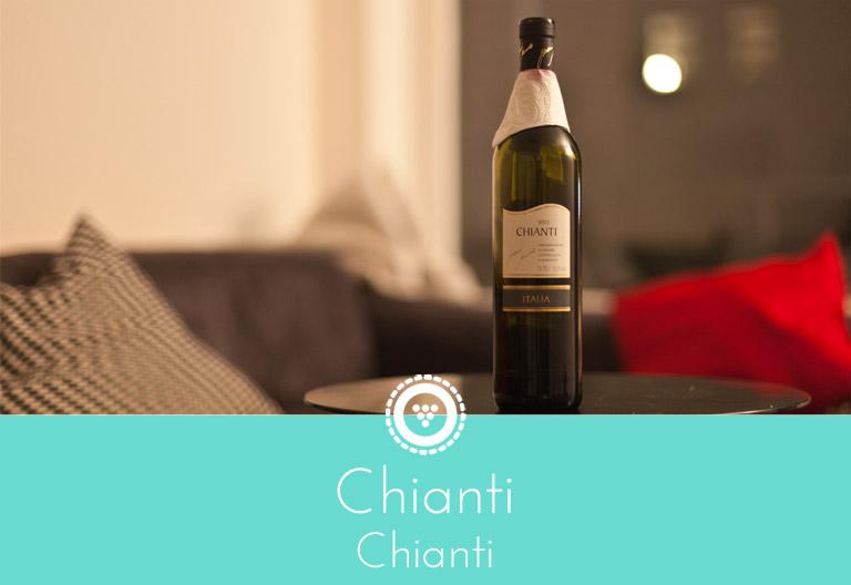 Traubenpresse - Header zu dem Wein Chianti Chianti